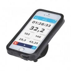 Комплект крепежа для телефона BBB Guardian S, 124x64x10mm, BSM-11S