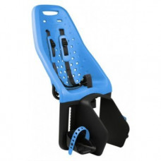Детское велосипедное кресло Thule Yepp Maxi Easy Fit, на багажник, голубой, 12020212