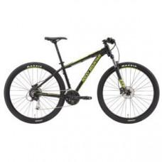 Велосипед ROCKY MOUNTAIN FUSION 920 2016 MATTE BLACK/PETROL/LEMONGRASS US:S