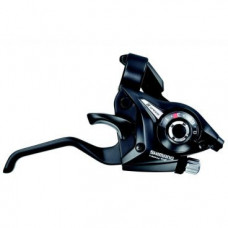 Переключатель велосипедный Shimano Altus правый шифтер+тормозная ручка 7ск ASTEF51R7AL 2-2055
