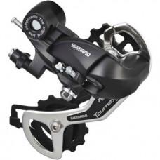 Суппорт-переключатель задний велосипедный Shimano Tourney 6-7 скоростей ERDTX35D 2-1018-1