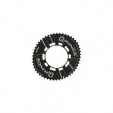 Звезда Rotor Chainring Q BCD110X5 Outer Black Aero 52At (C01-002-09020A-0)