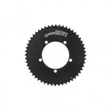 Звезда Rotor Chainring noQarbon BCD110X5 Outer Black 53t (C01-513-08020-0)