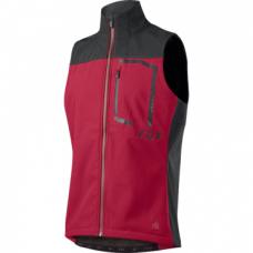 Веложилет Fox Attack Fire Vest Dark Red
