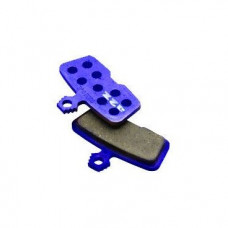 Тормозные колодки A2Z Avid CODE R, без упаковки, синий, BP-294-25