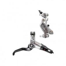 Тормоз гидравлический передний Avid Code Silver Front  950mm (00.5018.017.000)