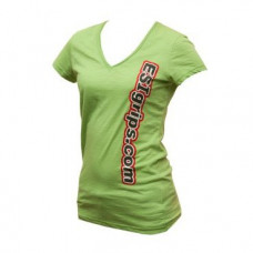 "Велофутболка ESI ""Women's T-Shirts"", зеленый"