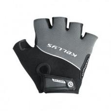 Перчатки KELLYS RACE, без пальцев, серые, XS, Gloves RACE, Grey, XS