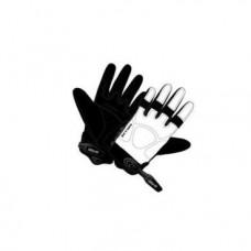 Перчатки KELLYS ACROSS, белые, XS