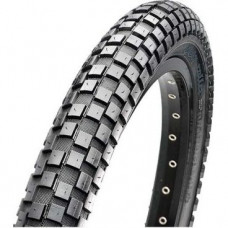 Велопокрышка Maxxis HolyRoller, 26x2.2, 60 TPI, wire, 60a, MaxxPro, черная, TB72392000
