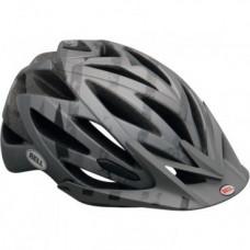 Велошлем Bell VARIANT matte titanium/black line change L(58-62см) матовый серый/черный BE2037497