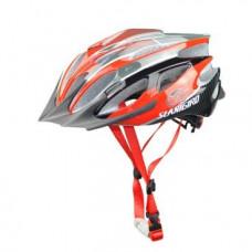 Велошлем C-Original G1362, размер S/M, красный, G1362RDSM