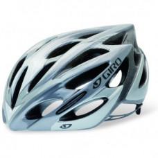 Велошлем Giro MONZA titanium silver, M(55-59см) GI2023509