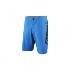 Велошорты Fox Livewire Short, Размер: М (W32), голубой, 12971-002-32