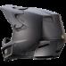 Велошлем Fox Rampage Pro Carbon Helmet, матовый черный