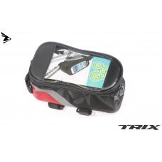 Сумка на раму TRIX GJ-015-3 MEDIUM